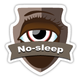 Badge_no-sleep